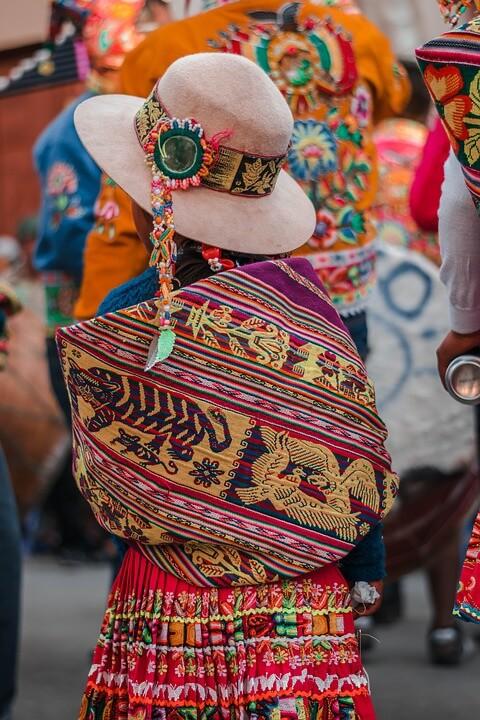 Pueblos Indígenas de Bolivia