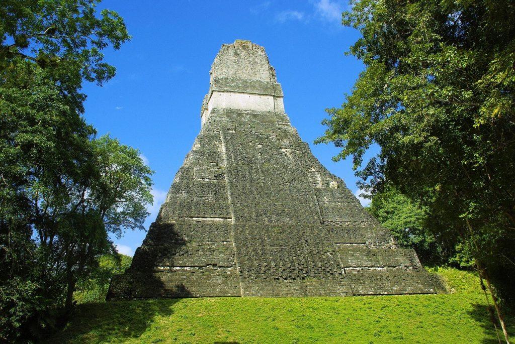 Pueblos Indígenas de Guatemala