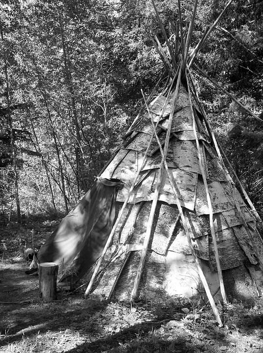 Pueblos nativos de los Estados Unidos