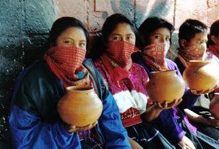 Puelos indigenas de mexico