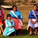 Los  Mazahuas  | Vestimenta, lengua, ubicación y gastronomía