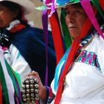 LOS CHOLES  | Vestimenta, lengua, ubicación y gastronomía