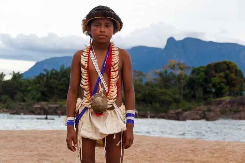 pueblo Piaroa