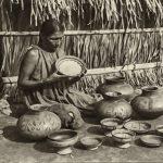 Piapocos: Vestimenta, ubicación, lengua, vivienda y gastronomía