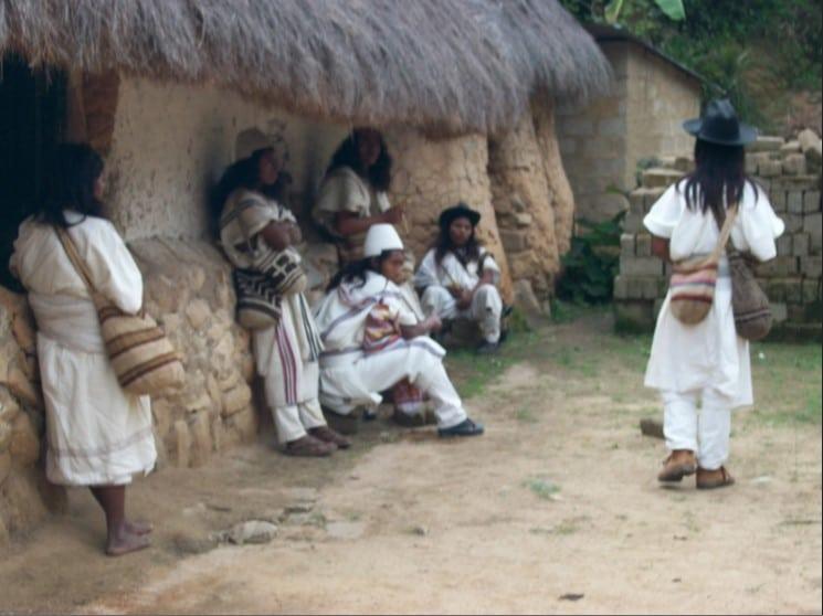 pueblo Arahuaco