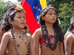 pueblo baniwa