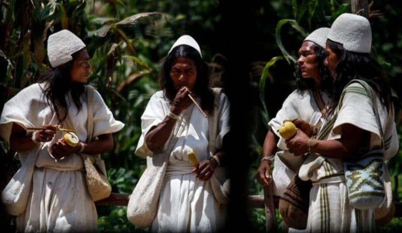 cultura Arahuaca
