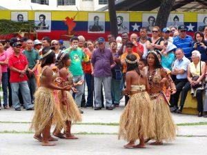yukpa pueblo indigena