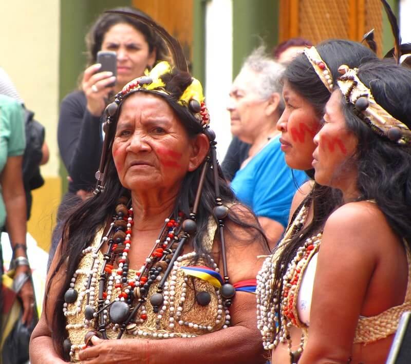 etnia Yukpa