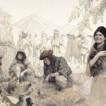 Atacamas: Cultura, lenguas, viviendas, vestimenta y gatronomía
