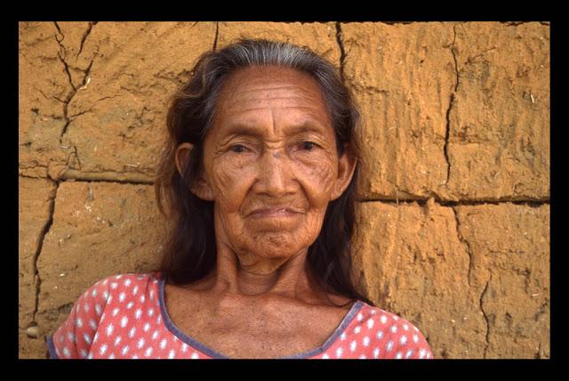 anciana ingidena Warekenas