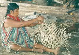 arte tradicional de los yaruros