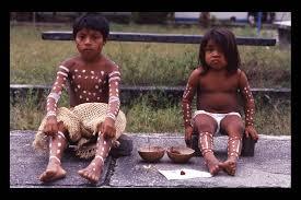 niños Warekena