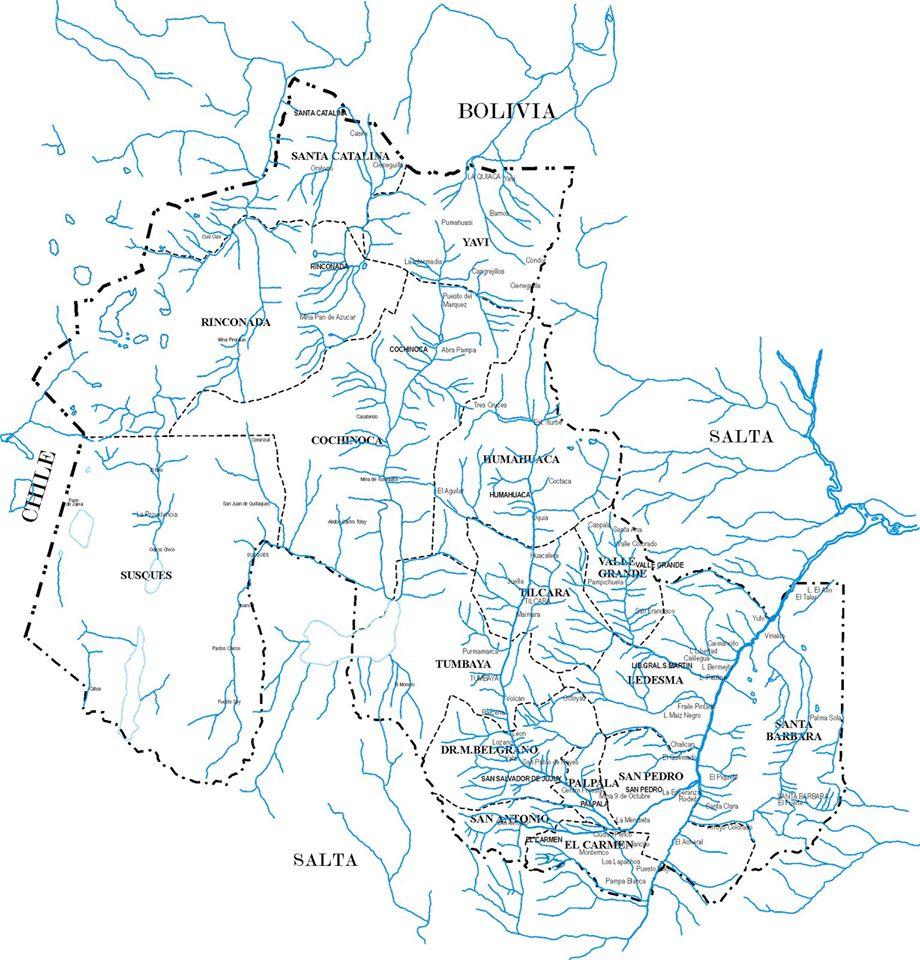 Pueblo Omaguaca