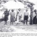 Pueblo Tehuelches