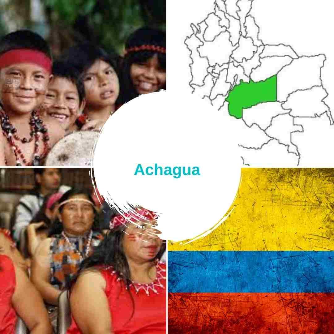 achagua