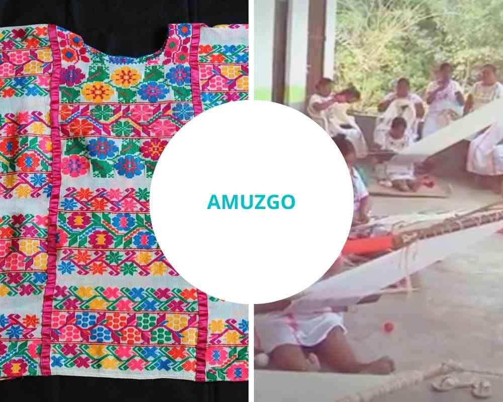 Amuzgo