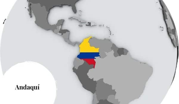 Andaquí