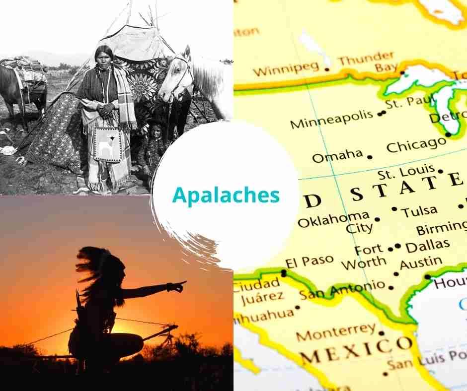 Apalaches