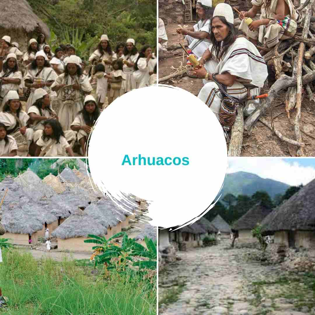 Arhuacos