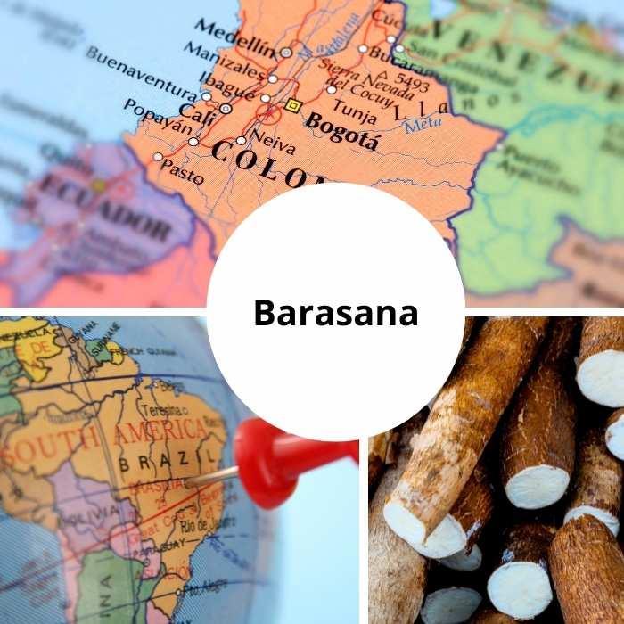 Barasana