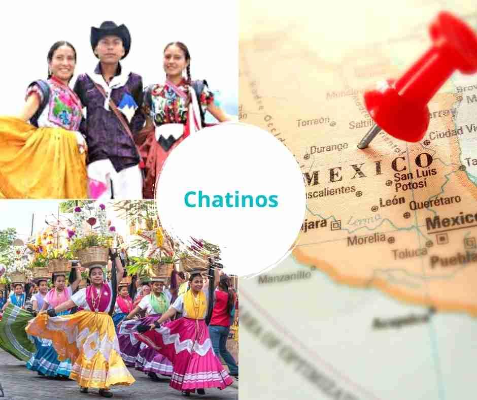 Chatinos