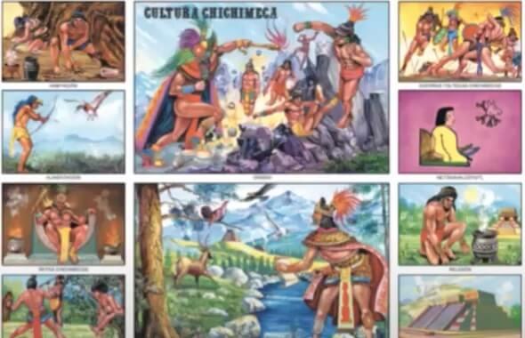 cultura Chichimeca