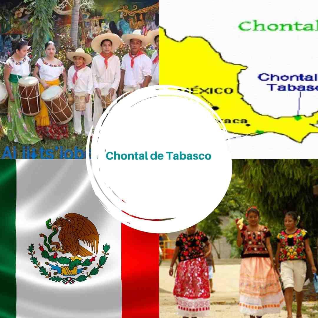 Chontal de Tabasco