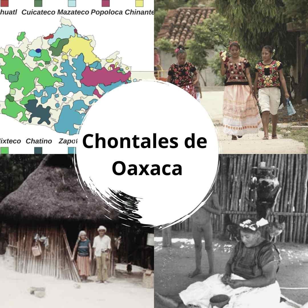 Chontales de Oaxaca