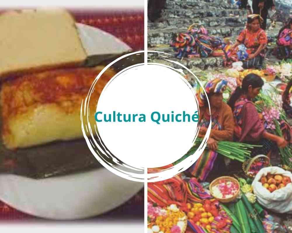 Cultura Quiché