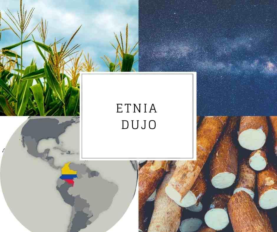 Etnia Dujo