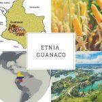 Etnia Guanaco | Vestimenta, lengua, ubicación y gastronomía