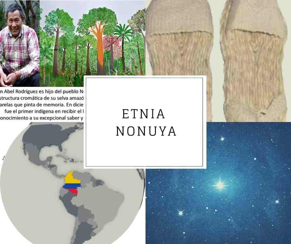 Etnia Nonuya