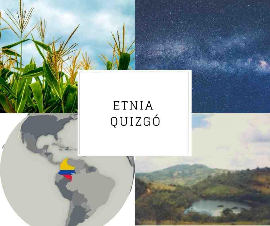 Etnia Quizgó