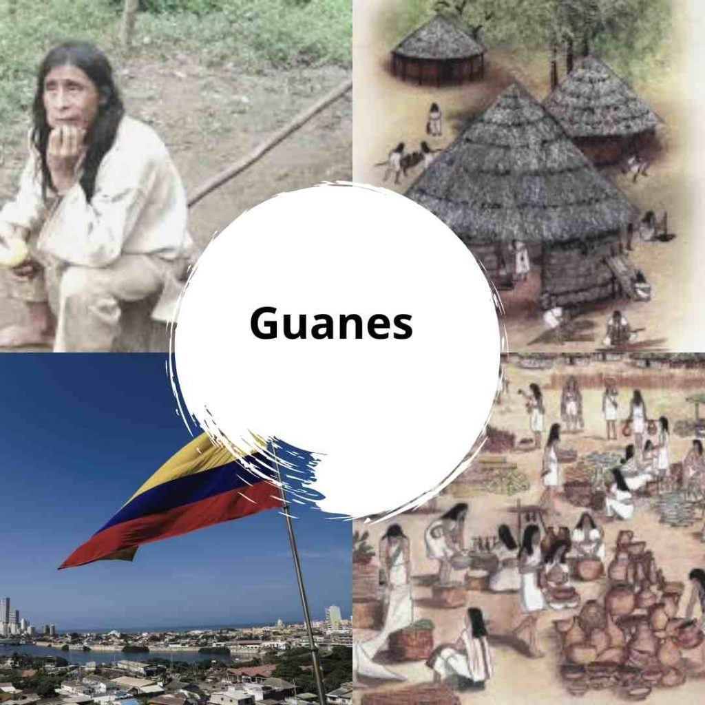 Guanes