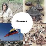 Etnia Guanes | Vestimenta, lengua, ubicación y gastronomía