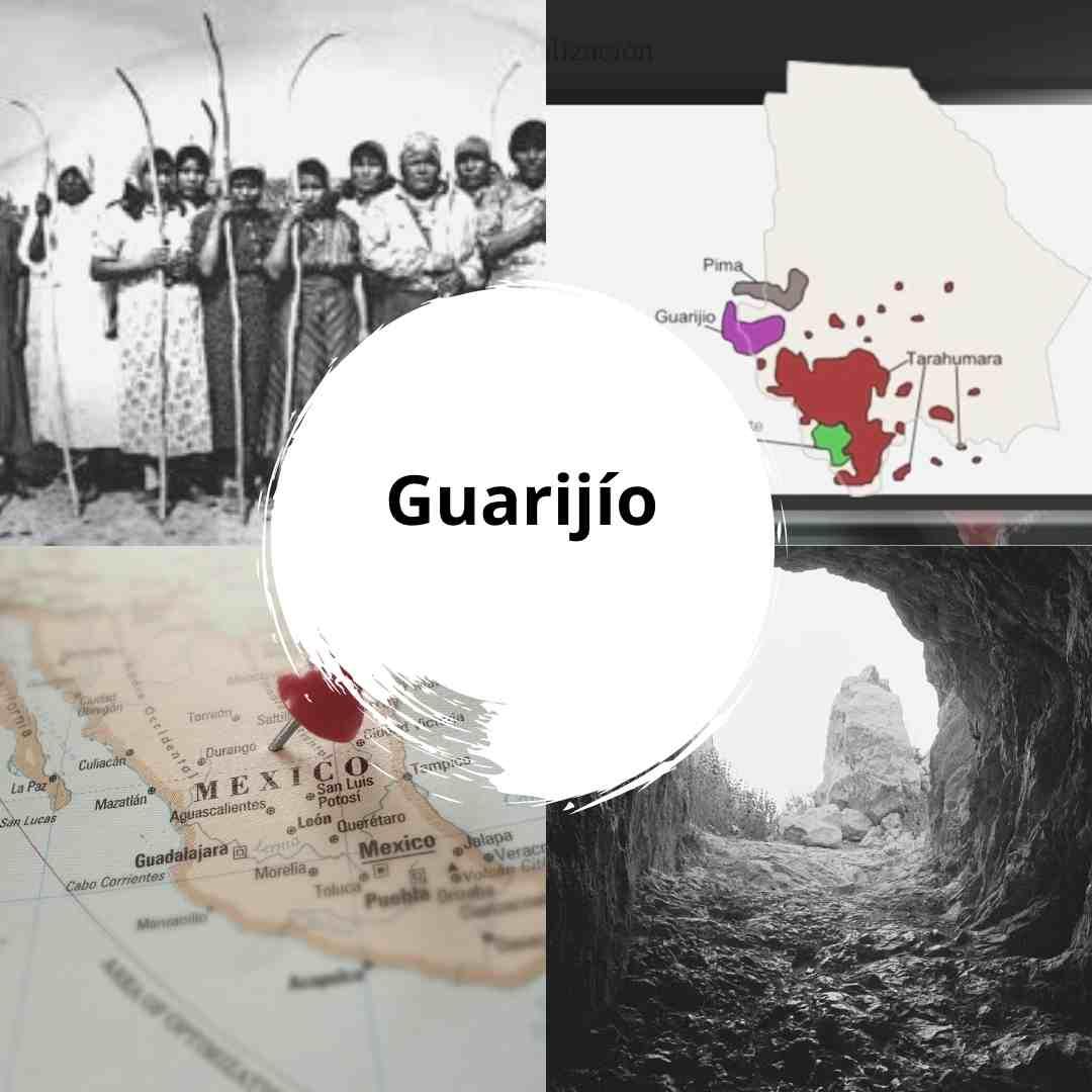 Guarijío
