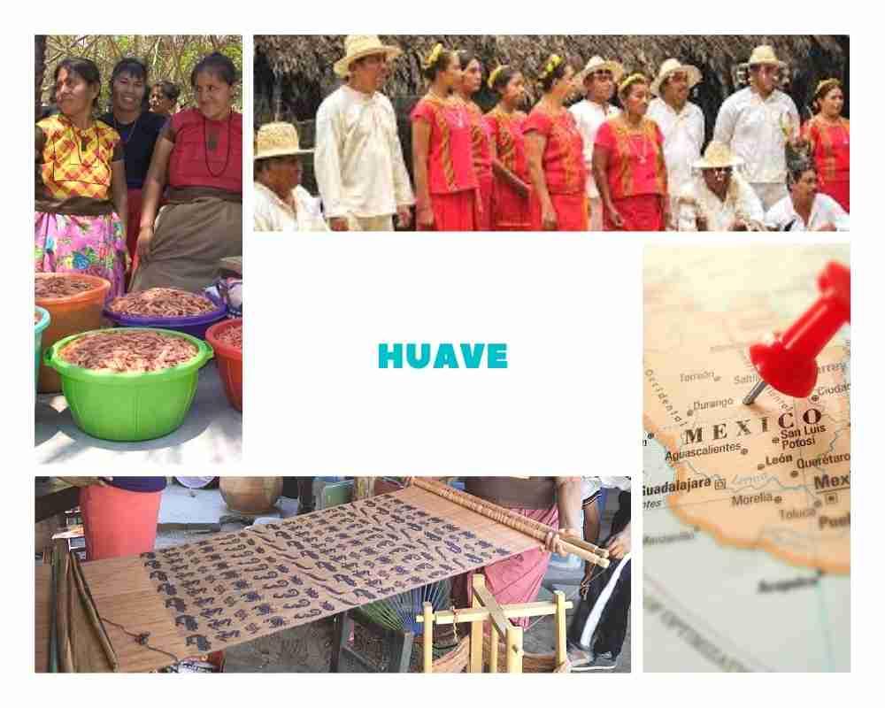 Huave
