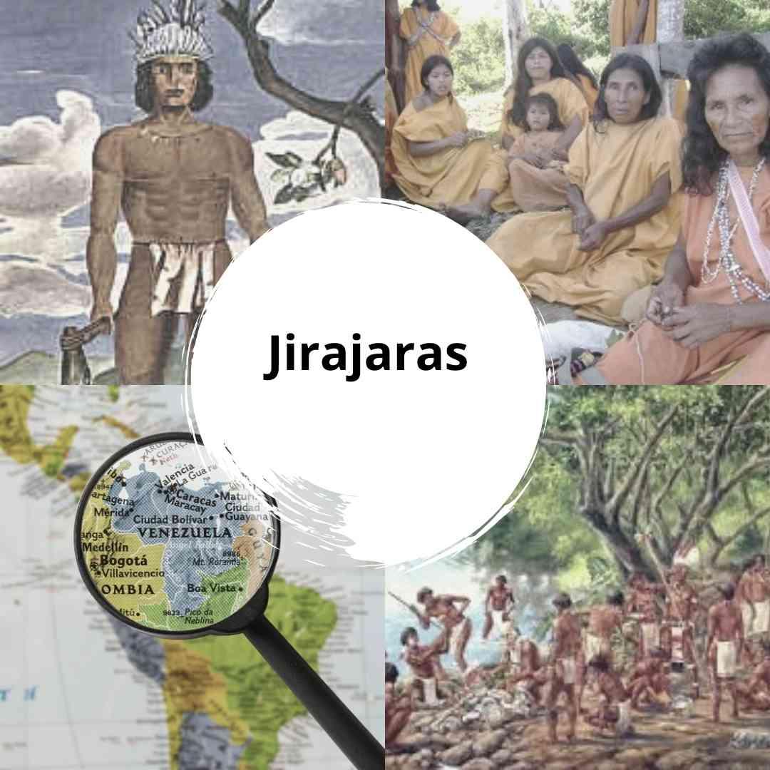 Jirajaras