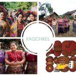 KAQCHIKEL | Vestimenta, lengua, ubicación y gastronomía