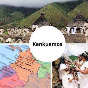 Kankuamos
