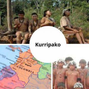 Kurripako