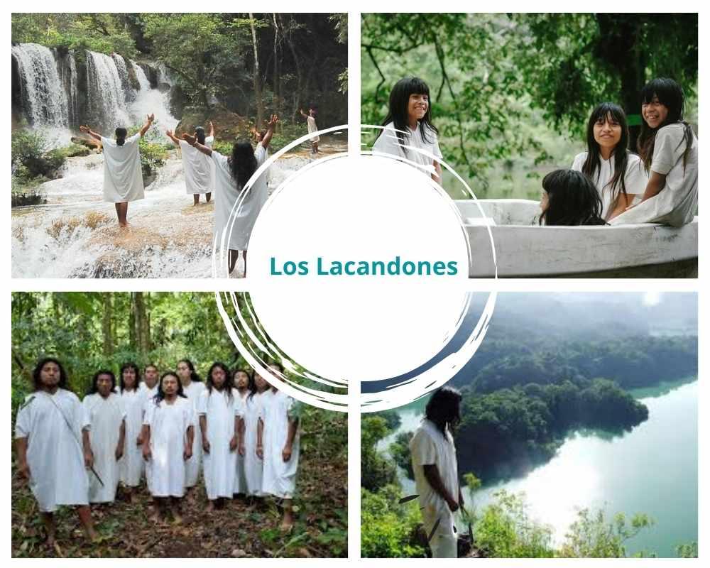 Lacandones