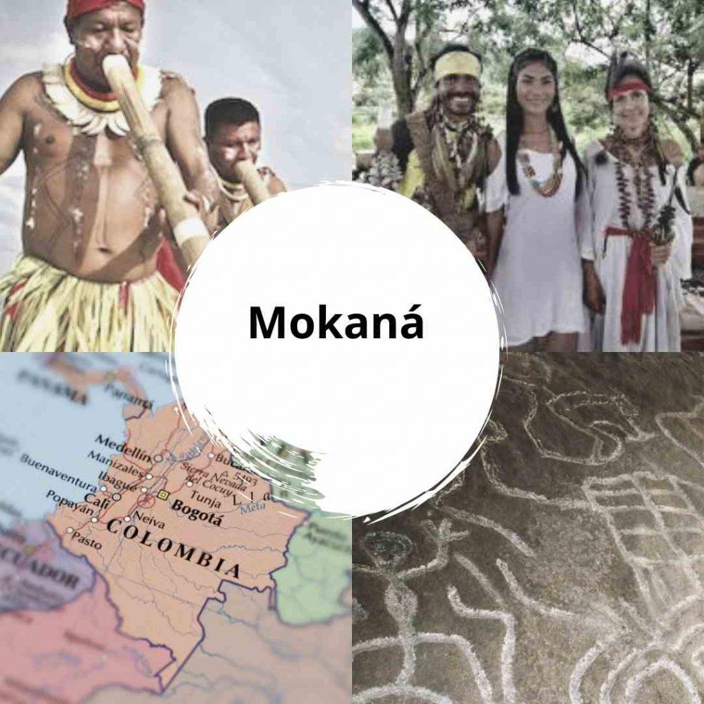 Mokaná