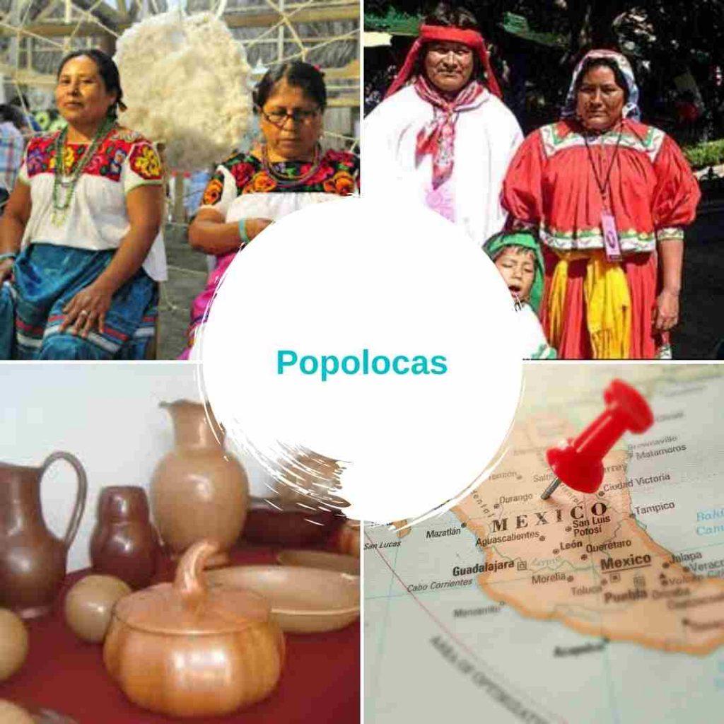 Popolocas