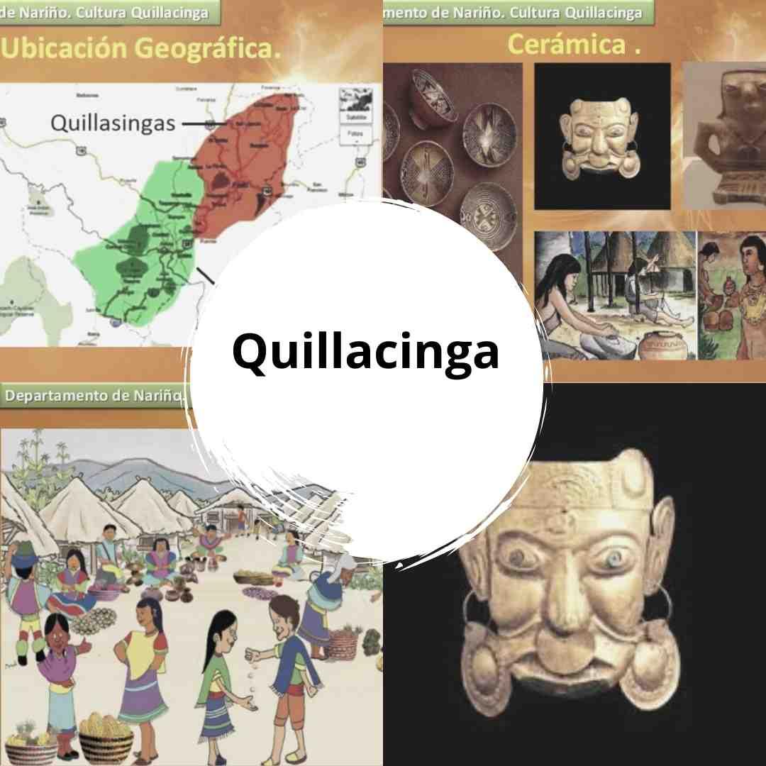 Quillacinga