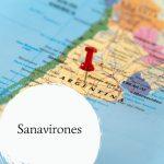 Los Sanavirones | Vestimenta, lengua, ubicación y gastronomía
