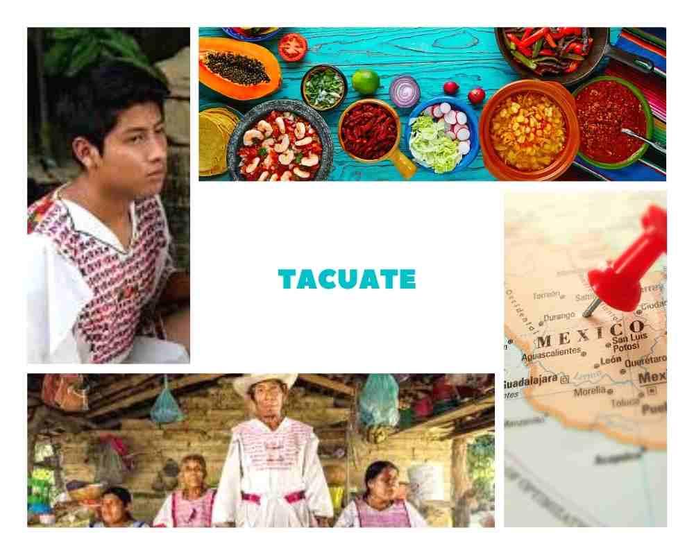 Tacuate