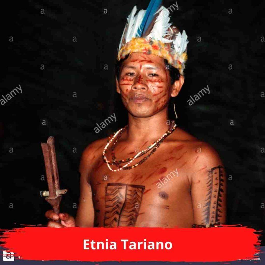 etnia Tariano