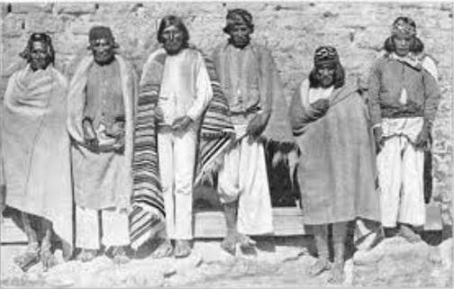 Tepehuanes del Norte